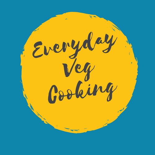 Everyday Veg Cooking
